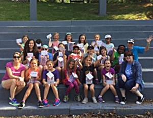 Girls on the Run Princeton