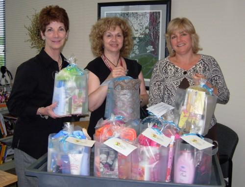 2015 Mothers Matter Collection Drive Sponsors