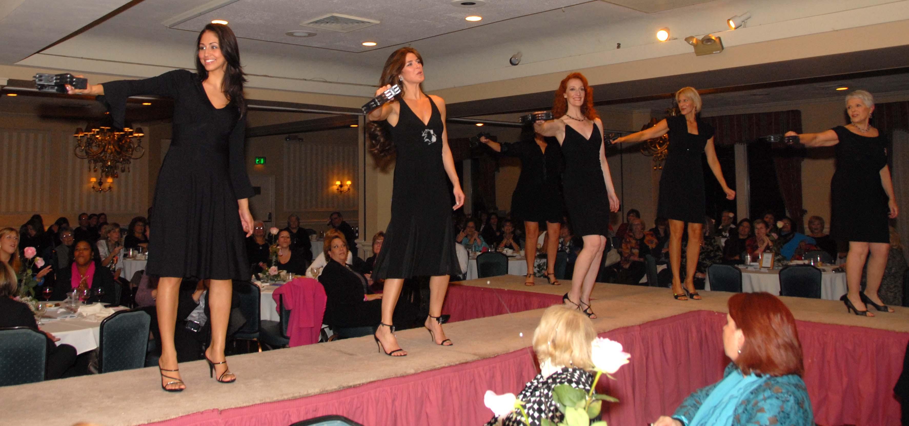 2009 fashion show