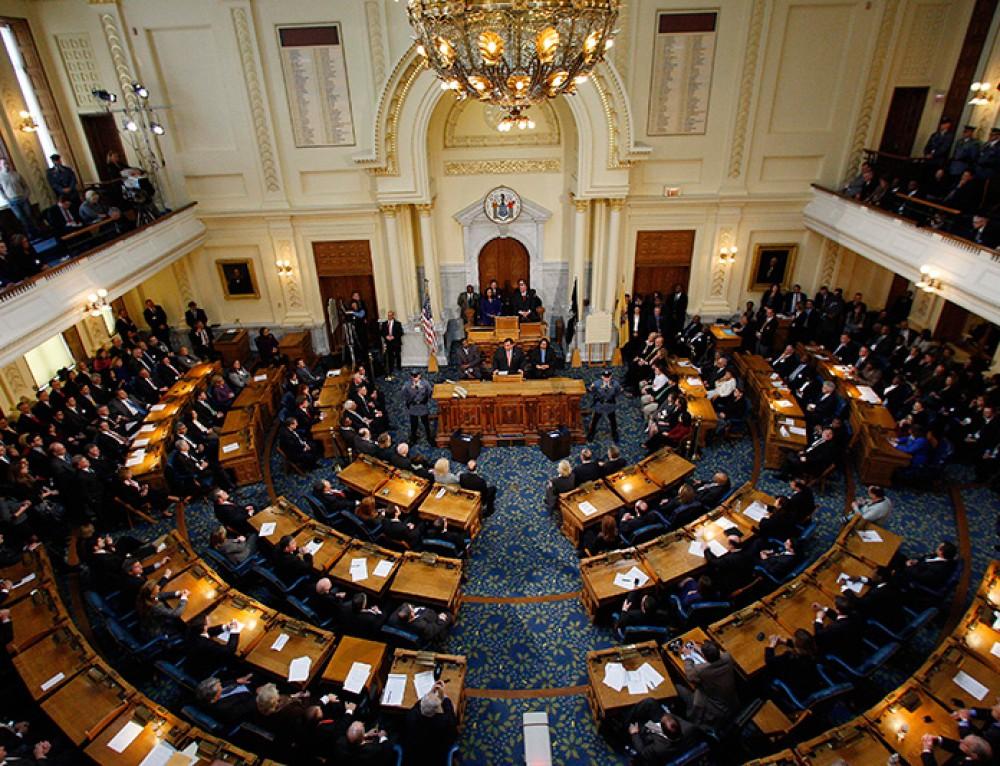 NJ Legislature Honors the Lauren Rose Albert Foundation