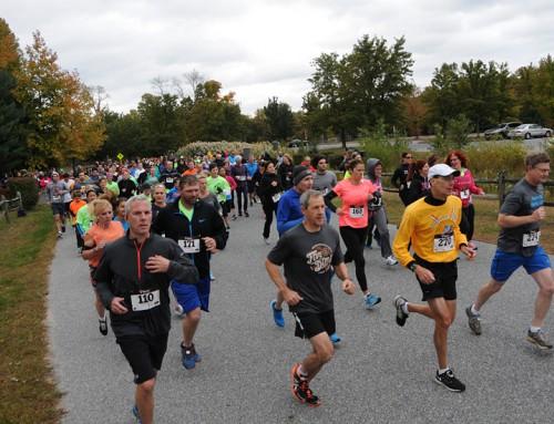 2014 5K Run And Walk Sponsors