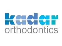 Kadar Orthodontics Logo