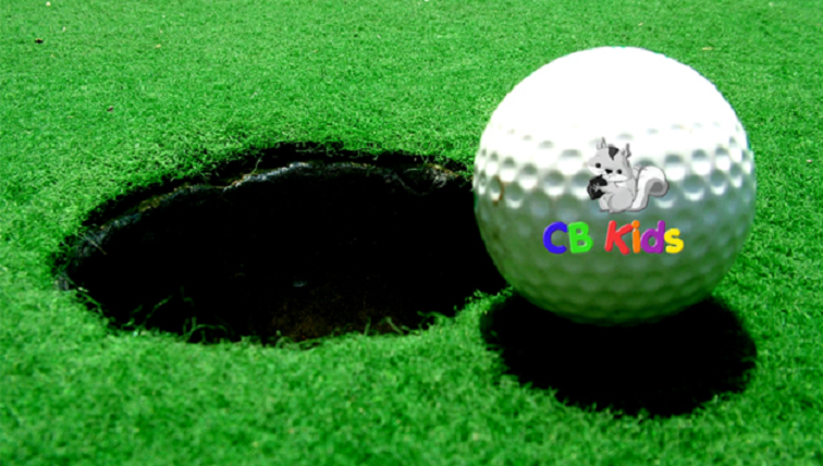 Family Mini-Golf Outing Hosted by CB Kids 2016