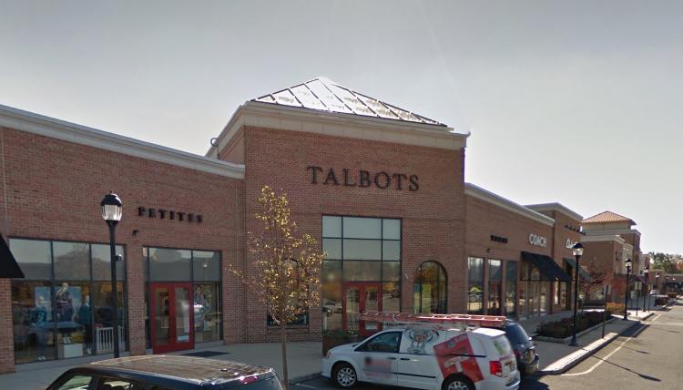Talbots - The Promenade at Sagemore in Marlton, NJ