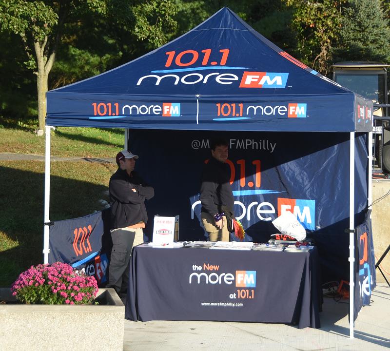 101.1 MoreFM