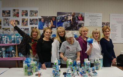 Ginny Kernan and Friends