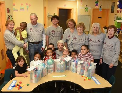 Mothers Matter at LOIDA Day Care Center - Mother's Day 2016