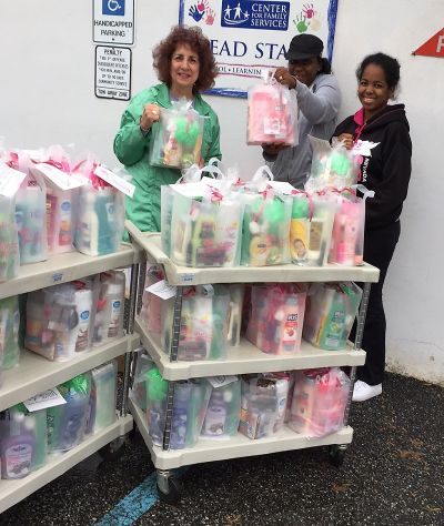 Mothers Matter at Paulsboro Day Care Center