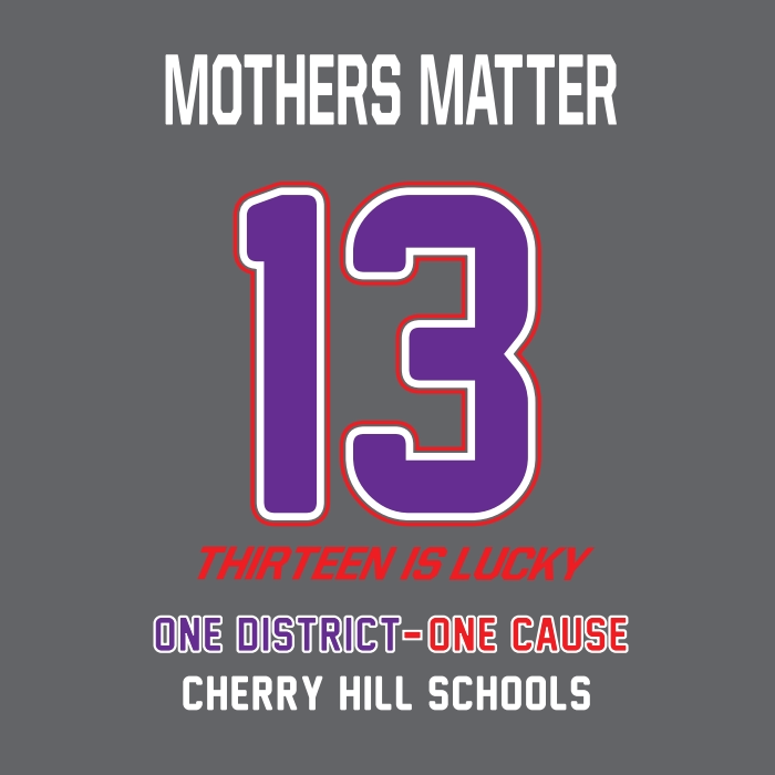 2017 Volley for Support - Mothers Matter