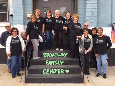 Broadway Family Center