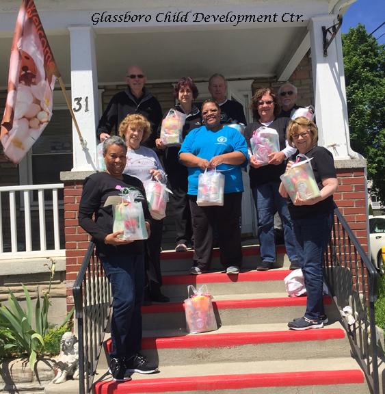 Glassboro Child Development Center