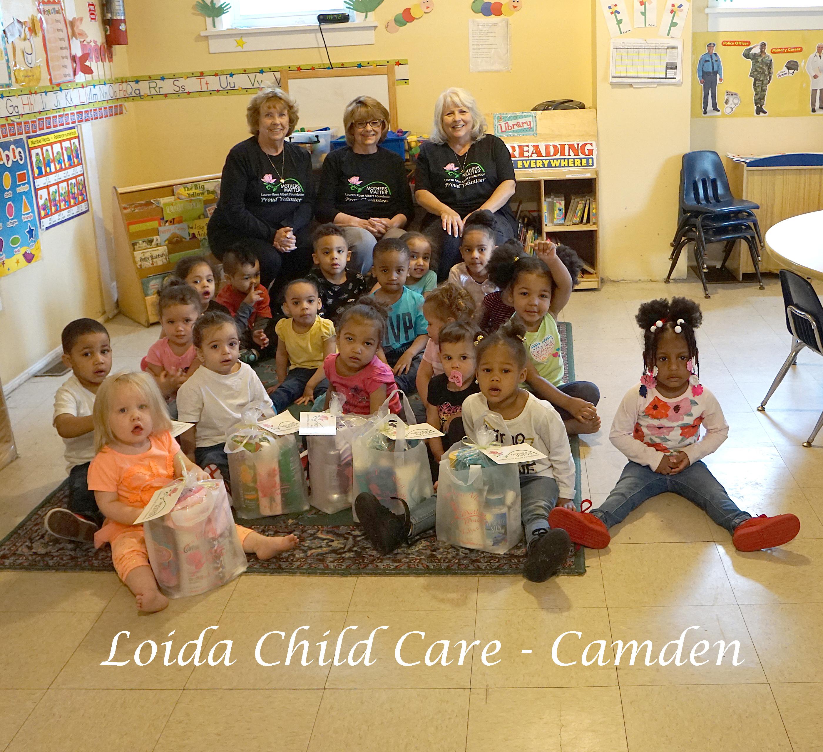 Loida Child Care - Camden