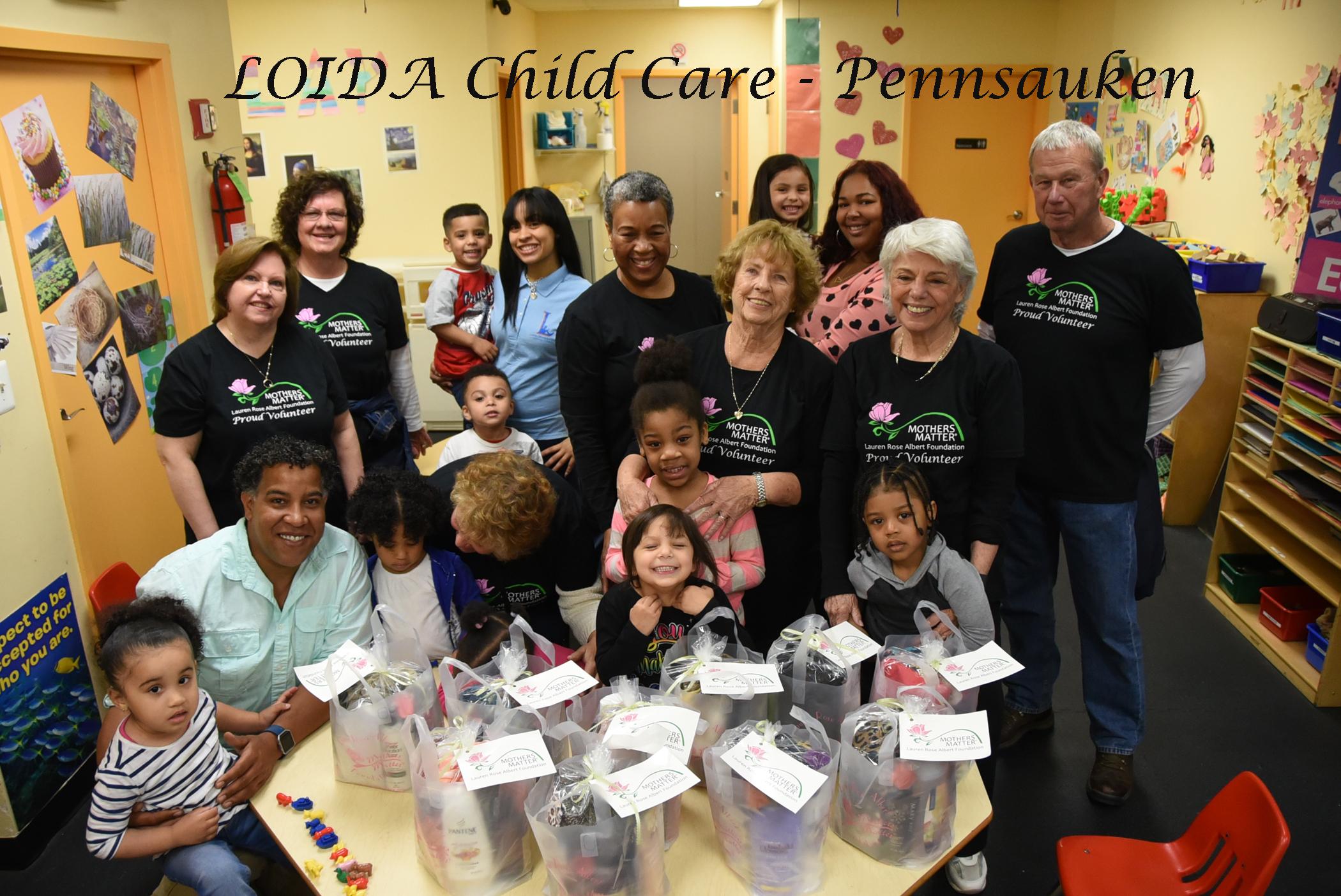 Loida Child Care- Pennsauken