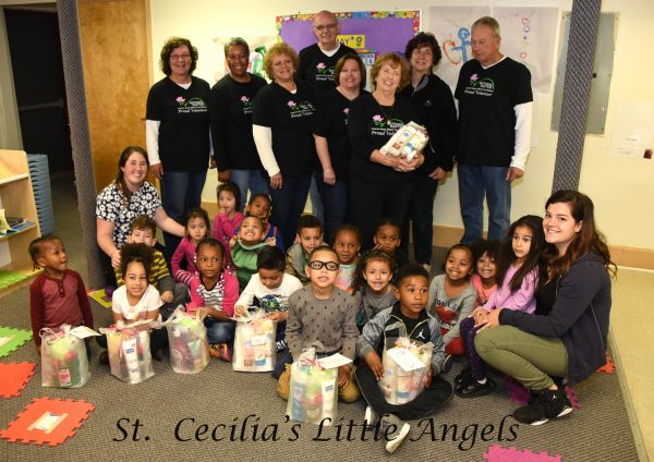 St. Cecilia's Little Angels