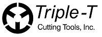 Triple-T Cutting Tools Logo