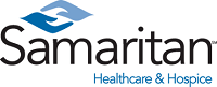 Samaritan Healthcare & Hospice Logo
