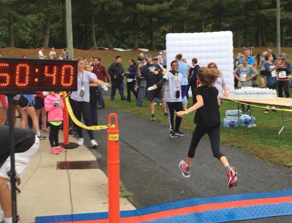 2017 Mothers Matter 5K Run & Walk