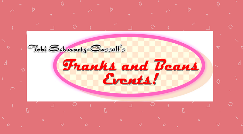 Franks and Beans Events Logo