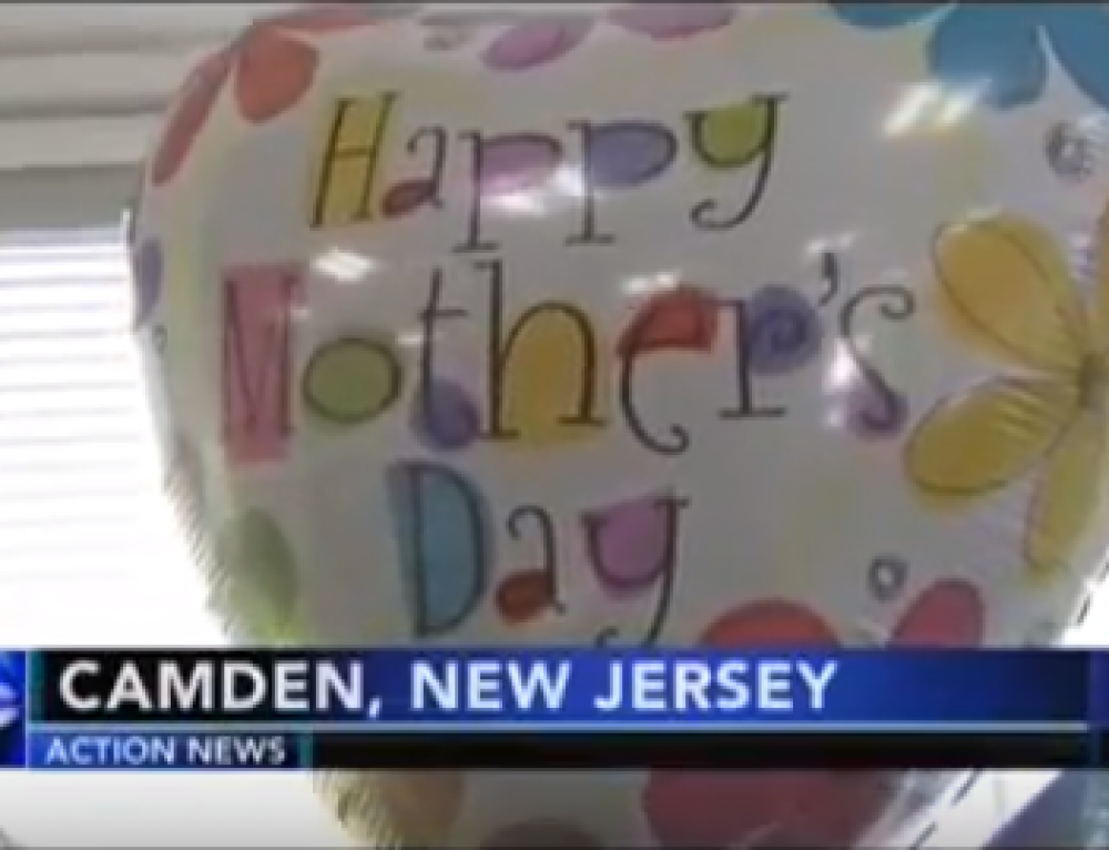 VIDEO: Mother's Day 2018 Deliveries Featured on 6ABC