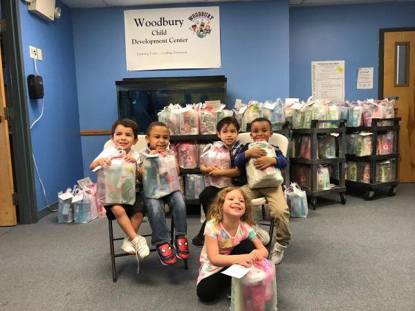 Woodbury Child Development Center