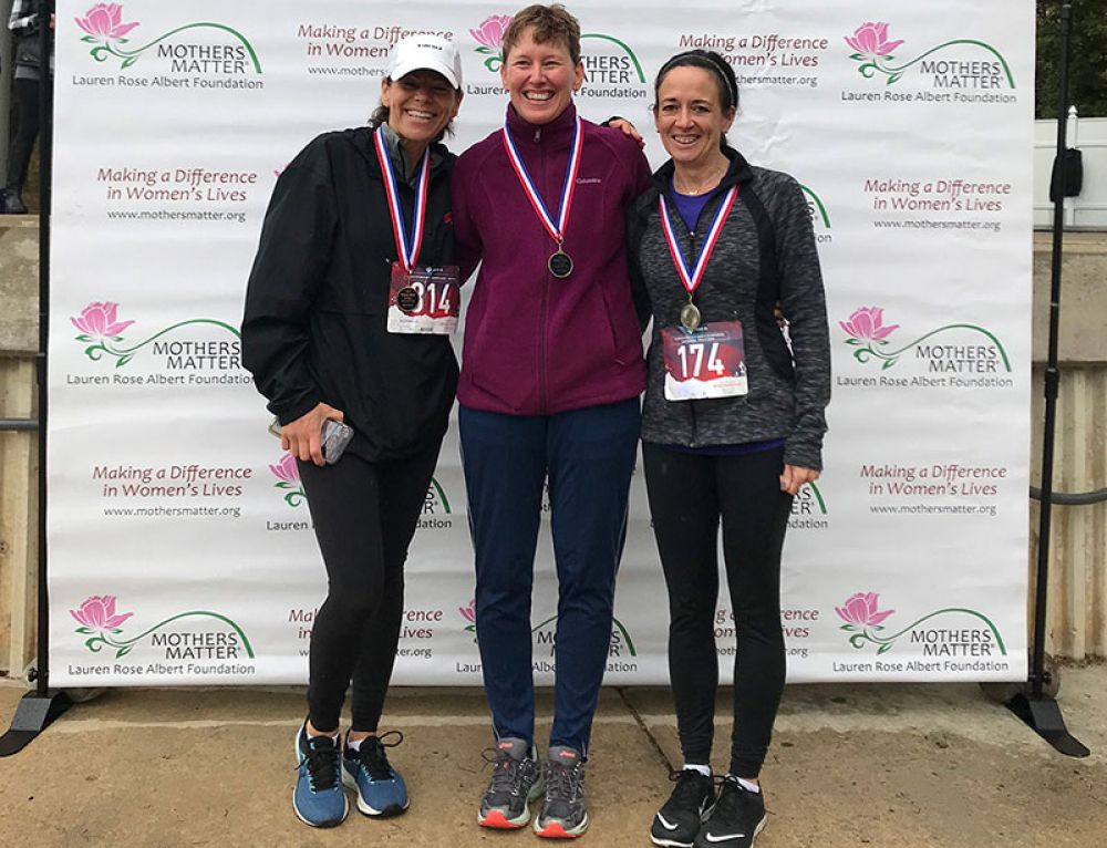 2019 Mothers Matter 5K Run & Walk