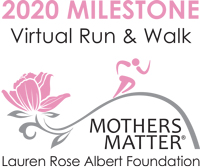 Lauren Rose Albert Foundation Logo